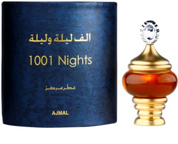 Ajmal Nights 1001 parfum pour femme 30 ml