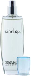 Ajmal Raindrops eau de parfum pour femme 50 ml