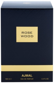 Ajmal Rose Wood eau de parfum mixte 100 ml