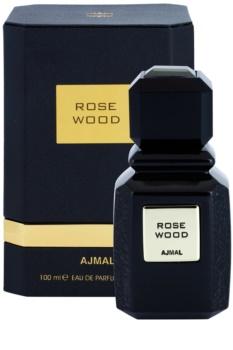 Ajmal Rose Wood Parfumovaná voda unisex 100 ml