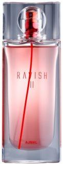 Ajmal Ravish II Eau de Parfum για γυναίκες 50 μλ