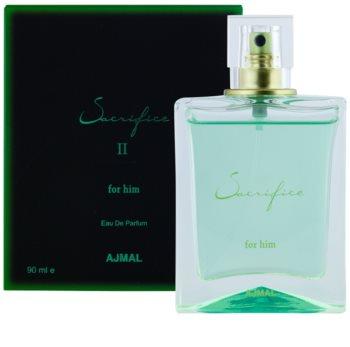 Ajmal Sacrifice for Him Parfumovaná voda pre mužov 90 ml