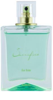 Ajmal Sacrifice for Him Eau de Parfum para homens 90 ml