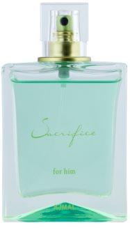 Ajmal Sacrifice for Him eau de parfum pour homme 90 ml