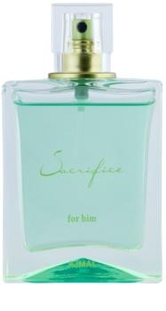 Ajmal Sacrifice for Him woda perfumowana dla mężczyzn 90 ml
