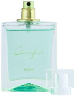 Ajmal Sacrifice for Him eau de parfum per uomo 90 ml