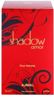 Ajmal Shadow Amor for Her eau de parfum pour femme 75 ml