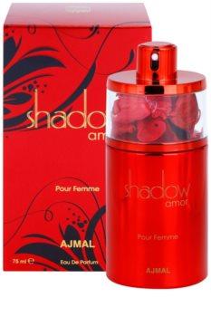Ajmal Shadow Amor for Her parfémovaná voda pro ženy 75 ml