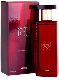 Ajmal Sacred Love parfumska voda za ženske 50 ml