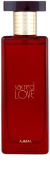 Ajmal Sacred Love eau de parfum per donna 50 ml