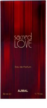 Ajmal Sacred Love parfemska voda za žene 50 ml