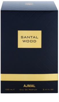 Ajmal Santal Wood Eau de Parfum unisex 100 μλ