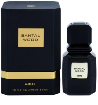 Ajmal Santal Wood eau de parfum mixte