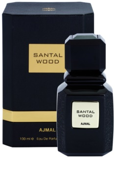Ajmal Santal Wood Eau de Parfum unisex 100 ml