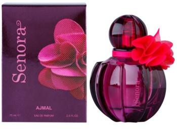 Ajmal Senora eau de parfum pour femme