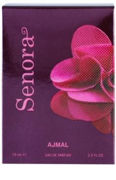 Ajmal Senora eau de parfum per donna 75 ml