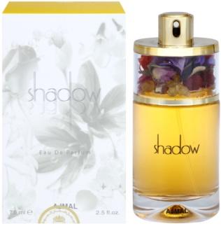 Ajmal Shadow For Her Eau de Parfum για γυναίκες 75 μλ