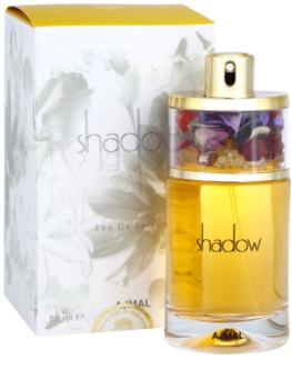 Ajmal Shadow For Her eau de parfum per donna 75 ml