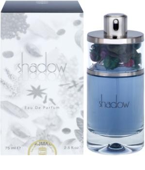 Ajmal Shadow II For Him eau de parfum para homens 75 ml