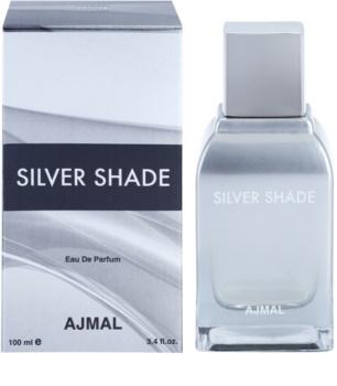 Ajmal Silver Shade Parfumovaná voda unisex 100 ml