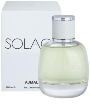 Ajmal Solace Eau de Parfum για γυναίκες 100 μλ