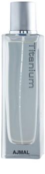Ajmal Titanium Parfumovaná voda pre mužov 100 ml