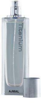 Ajmal Titanium eau de parfum per uomo 100 ml