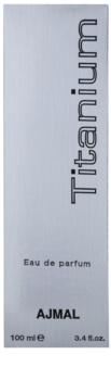 Ajmal Titanium Eau de Parfum for Men 100 ml