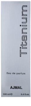 Ajmal Titanium eau de parfum pentru barbati 100 ml