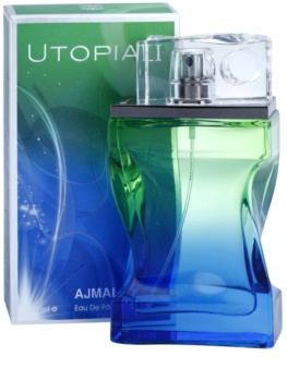 Ajmal Utopia II Eau de Parfum voor Mannen 90 ml