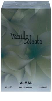Ajmal Vanille Celeste parfumska voda za ženske 50 ml