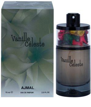 Ajmal Vanille Celeste Eau de Parfum voor Vrouwen  50 ml