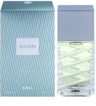 Ajmal Vision eau de parfum per uomo 100 ml