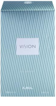 Ajmal Vision eau de parfum pour homme 100 ml