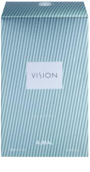 Ajmal Vision woda perfumowana dla mężczyzn 100 ml