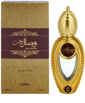 Ajmal Wisal Dhahab Eau de Parfum Unisex