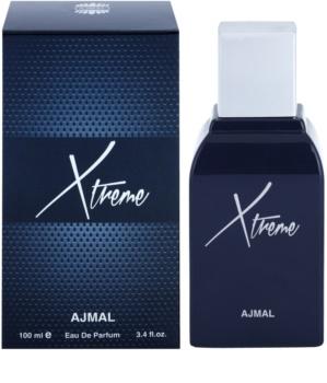 Ajmal Xtreme eau de parfum για άντρες 100 μλ