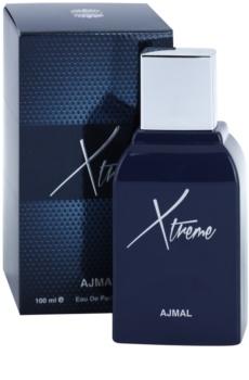 Ajmal Xtreme Eau de Parfum voor Mannen 100 ml