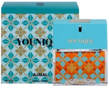 Ajmal Younique Eau de Parfum voor Vrouwen  50 ml