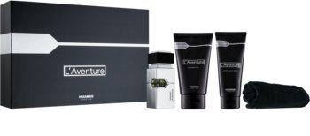 Al Haramain L'Aventure Gift Set I. for Men