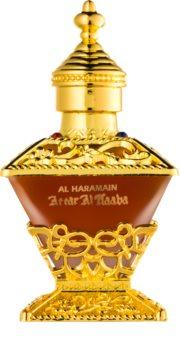 Al Haramain Attar Al Kaaba perfume without atomiser unisex 25 ml