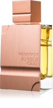 Al Haramain Amber Oud Eau de Parfum for Men