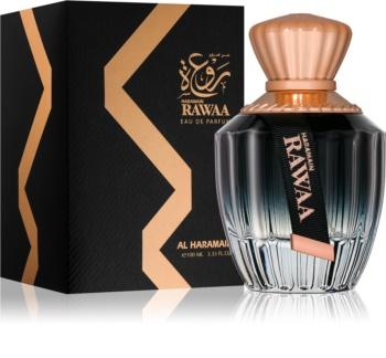 Al Haramain Rawaa eau de parfum unisex 100 ml