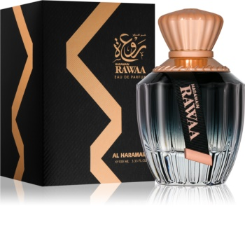Al Haramain Rawaa woda perfumowana unisex 100 ml