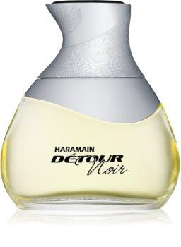 Al Haramain Détour noir eau de parfum για άντρες 100 μλ