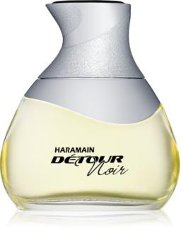 Al Haramain Détour noir Eau de Parfum für Herren 100 ml