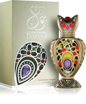Al Haramain Batoul illatos olaj unisex 12 ml