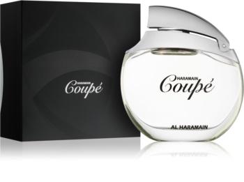 Al Haramain Coupe eau de parfum pentru bărbați 80 ml