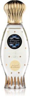 Al Haramain Classic pršilo za telo uniseks 50 ml pršilo za telo