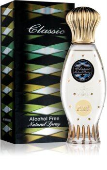 Al Haramain Classic Body Spray unisex 50 ml Body Spray